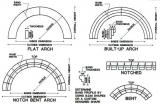 construction_shape_arches_medallions_santa_fe_stars